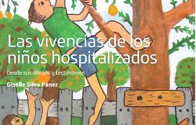 La vivencia de los niños hospitalizados