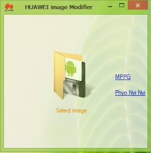 Insecure Boot image အတြက္ အဆင္မေျပမႈမ်ားကို ေျဖရွင္းေပးမယ့္ Huawei image modifier