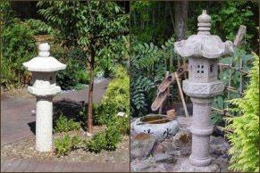 linternas-lamparas-faroles japoneses Kasuga y Sangatsu Do