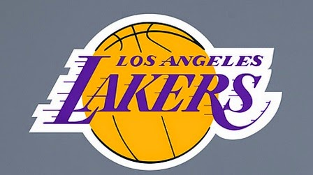 Los Angeles Lakers, logo