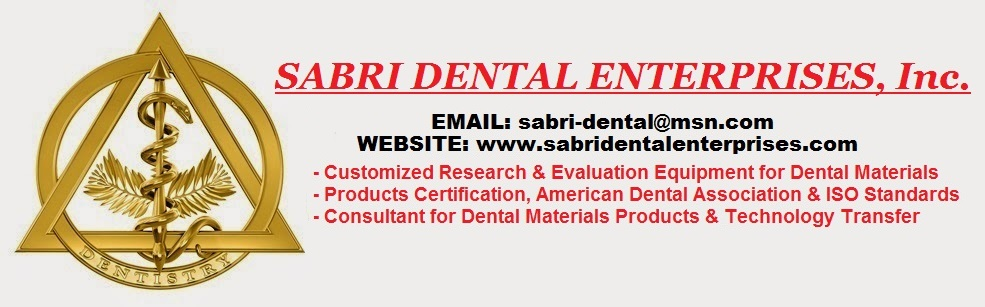 Sabri Dental Enterprises Inc.