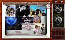 Series de TV Retro de los 60s Parte 1
