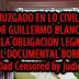 Censuran documental que expone prejuicios de la justicia contra los padres de familia