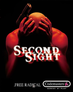 Second Sight PC Game Download