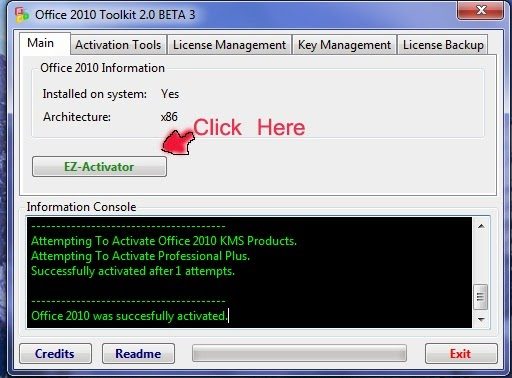 office 2010 toolkit ez-activator