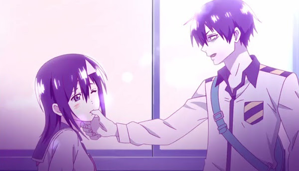 Blood Lad Episode 2 Subtitle Indonesia