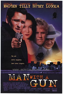 Man with a Gun 1995