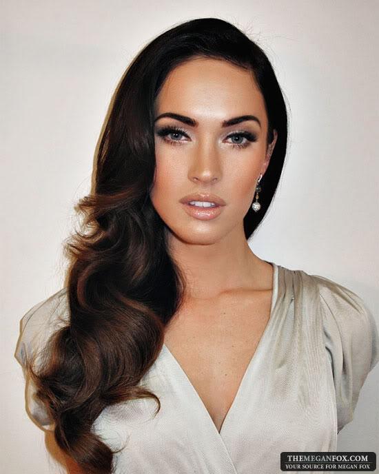 Wedding Makeup Looks For Black Hair : BuzzedforBeauty: Bridal Makeup