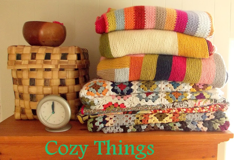 Cozy Things