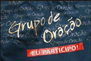 GRUPO DE ORAÇÃO - RCC