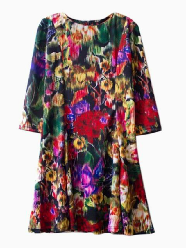 http://www.choies.com/product/half-sleeve-dress-in-flora-print_p19238