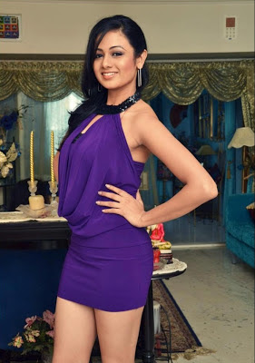 Archita sahu has been selected for ponds femina miss india kolkata 2013