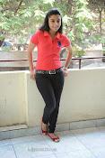 Basanthi heroine Alisha baig photos-thumbnail-15