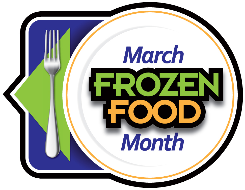 March Frozen Food Month #FrozenChefMadness