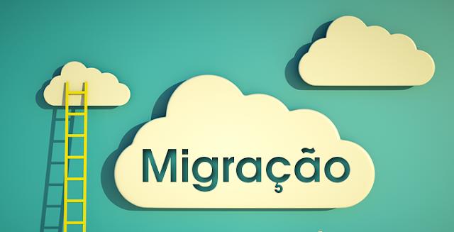 Migração para Linux