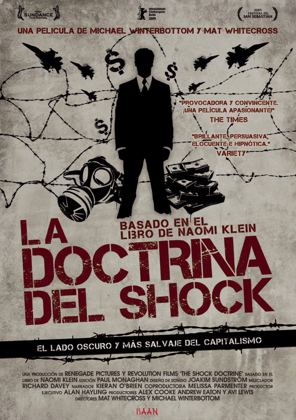 La doctrina del shock (2009)