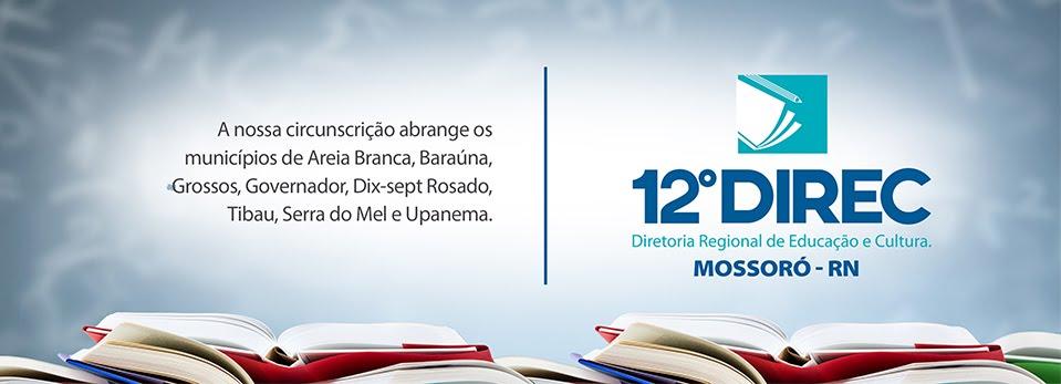 12ª DIREC