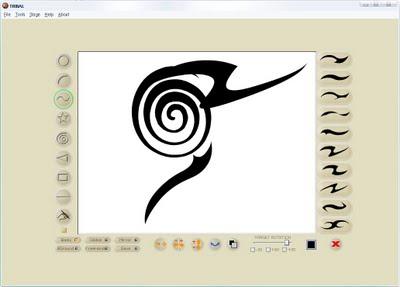 kelamz tribal tattoo designer v 1 6. Black Bedroom Furniture Sets. Home Design Ideas