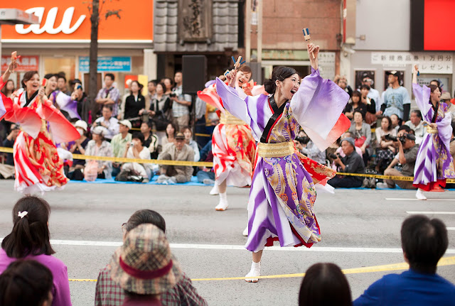 Tokyo Yosakoi 11