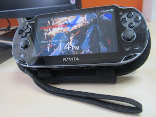PS Vita Review