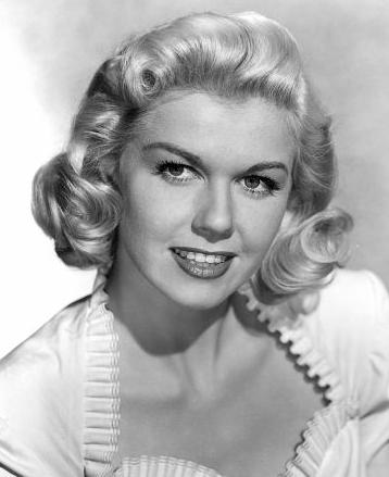 Love those classic movies in pictures doris day for Classic love pictures