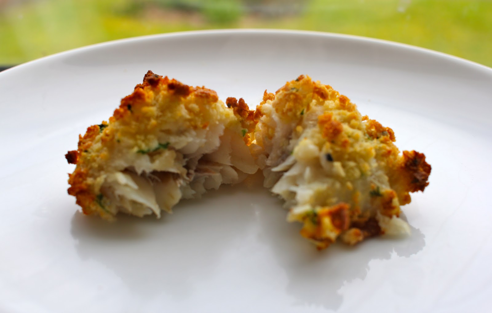 Mamacook homemade fish fingers for babies and toddlers for Homemade fish food