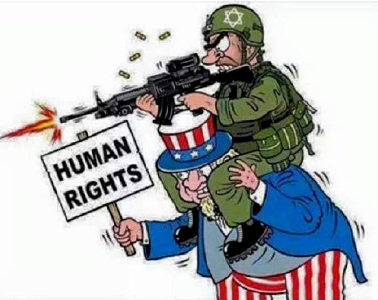 Resultado de imagem para eua e israel terroristas