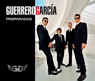 Cd Guerrero García, ex 091