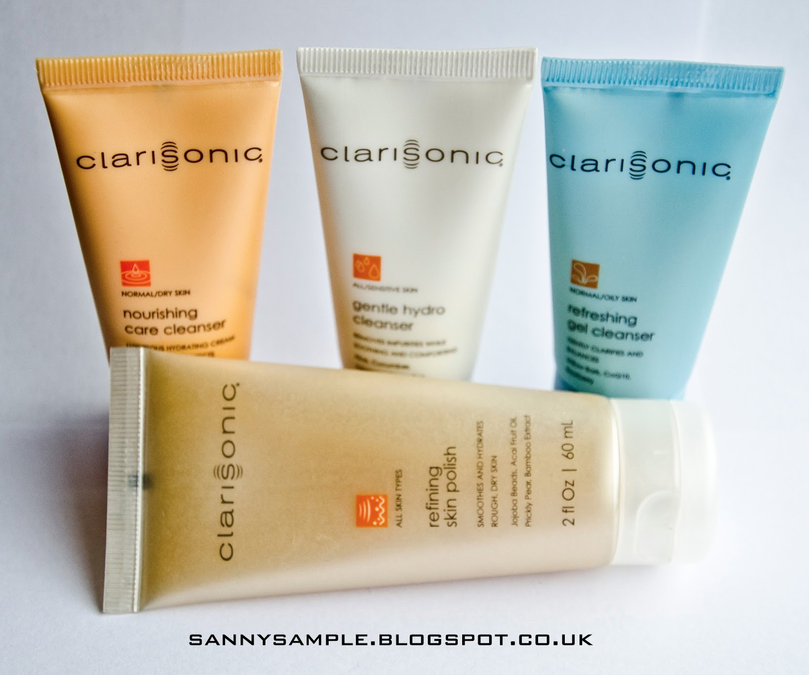 Neutrogena facial cleanser vs clarisonic