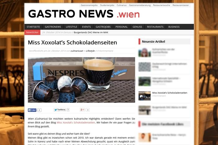 MissXoxolat's Schokoladenseiten_GastroNews