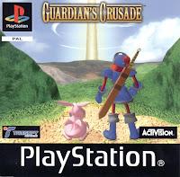 Free Download Games Guardian's Crusade ps1 iso Untuk Komputer Full Version ZGASPC
