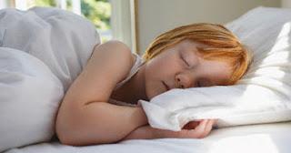 كيف تحمين طفلك من التبول اللاارادى؟
