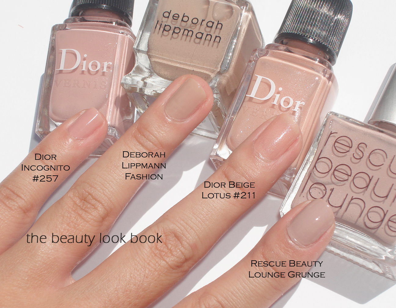 Deborah Lippmann Archives | Page 3 of 4 | The Beauty Look Book