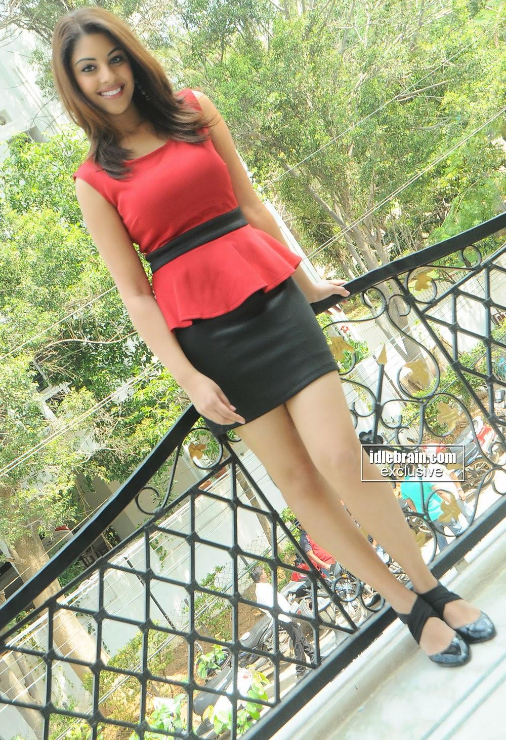 Richa Gangopadhyay model
