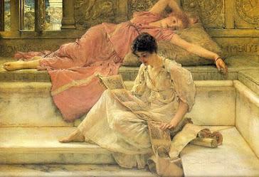 Mulheres de Atena - Grécia Classica