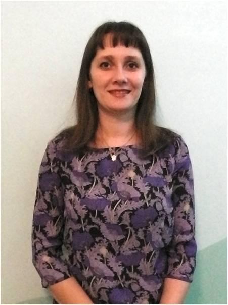 Есипенко Наталья Сергеевна