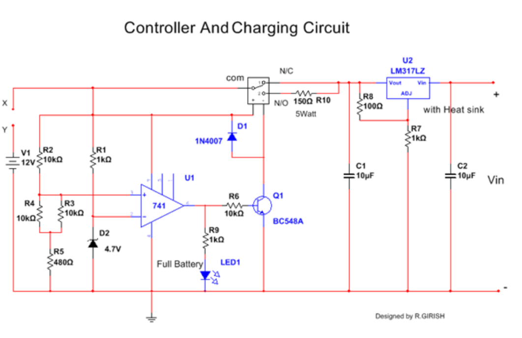 Ups circuit diagram 600va blueraritanfo convert your computer ups to home ups electronic circuit projects wiring diagram cheapraybanclubmaster Images