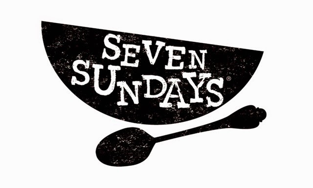 Seven Sundays Museli