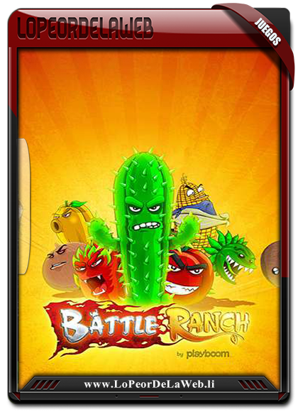 Battle Ranch Multilenguaje (Español)