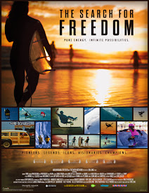pelicula X: Search for Freedom (2015)