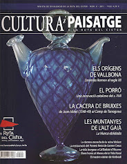 Cultura  paisatge.