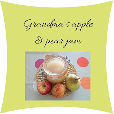 http://keepingitrreal.blogspot.com.es/2015/09/easy-healthy-grandmas-apple-pear-jam.html