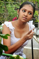 Lakshmi Menon Wet Still 1