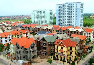 Thị trường BĐS Việt Nam sẽ thực sự trở nên sôi động vào quý III/2015
