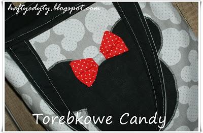 Torebkowe Candy u Edyty :)