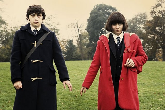things the books forgot...: Why i love Submarine...