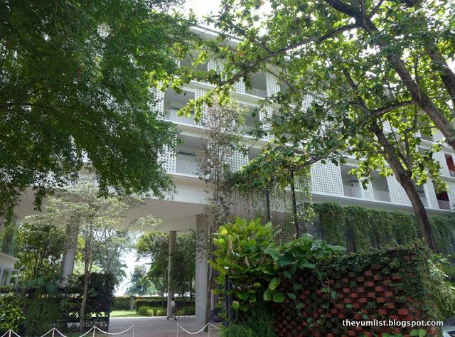 Pure Energy, Spa, Lone Pine Hotel, Batu Ferringhi, Penang,