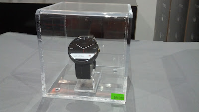 Motorola Moto 360 can be an activity tracker powered by Android