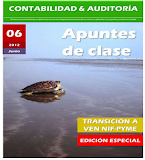 Revista Apuntes de Clases