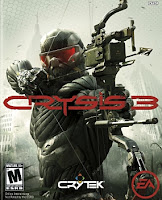 Crysis 3 Pc Games Free Download